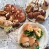 鳩ヶ谷駅そばにあるパン屋パンピジョン