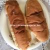 川口市中青木 コッペパンの妙力堂製パン所