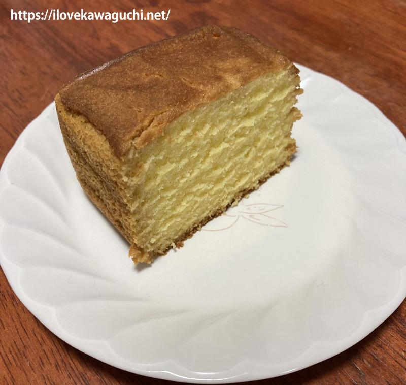 デイジイ ブランデーケーキ