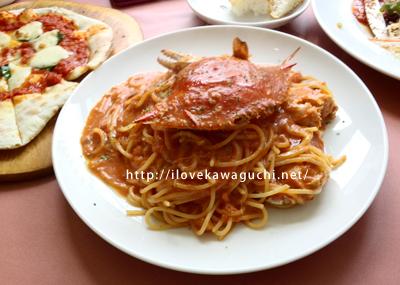 イタリアン食堂 ブライトディ