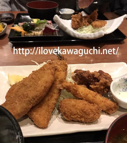 阿久根魚鈎ウオカギ