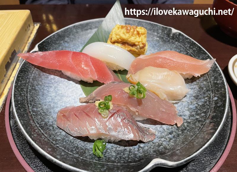 がってん寿司 承知の助