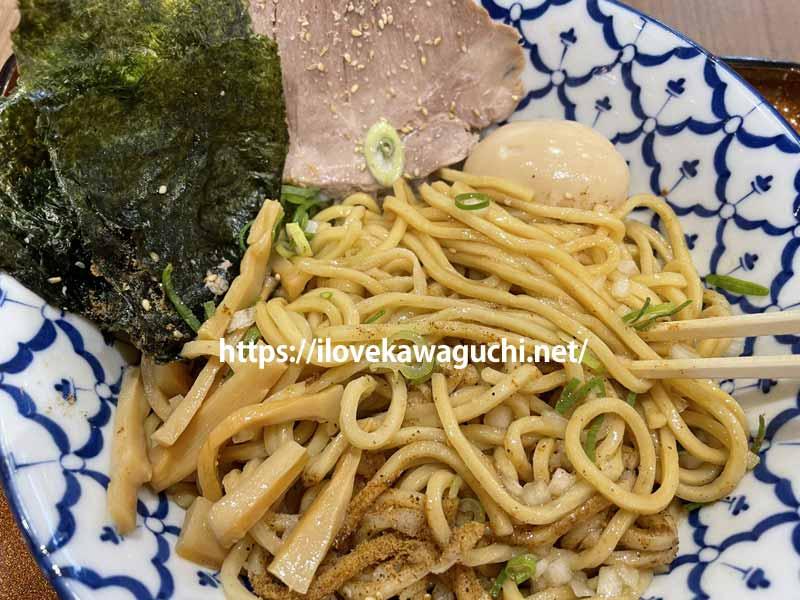 イオン川口 葵製麺