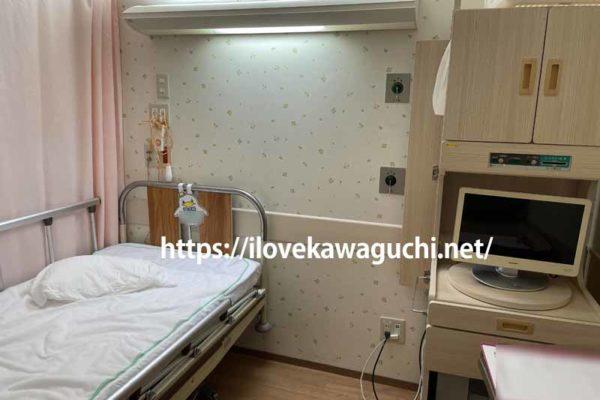 川口市周辺 おすすめの病院小児科 おおしまこどもクリニック 博慈会記念病院小児科